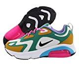 Nike Women's Air Max 200 Multi AT6175-300 (Size: 6.5)