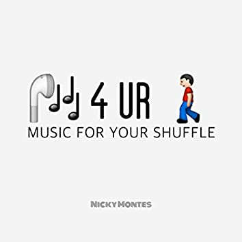 Music for Your Shuffle