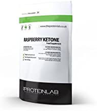 Raspberry Ketone – Weight Loss – Diet Pills – 14 to 240 Capsules – Buy Bulk at a Discount 90 Capsules – Refill Pack Estimated Price : £ 7,27