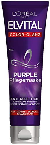 Best elvital purple shampoo Vergleich in Preis Leistung