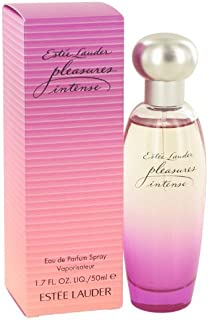 Pleasures Intense by Estee Lauder for Women - Eau de Parfum, 50ml