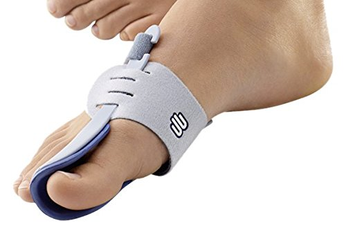 Bauerfeind 12013102080701 ValguLoc Bunion Splint - Gr--e links 1