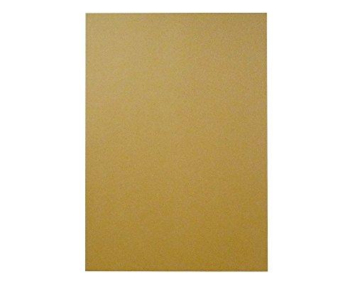 ボックスバンク ダンボール 板・工作・アート用 (A2 594×420mm) 1.5mm厚 40枚セット FB20-0040