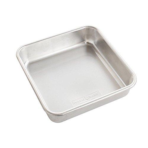 "Nordic Ware 8"" x 8"" Square Cake Pan"