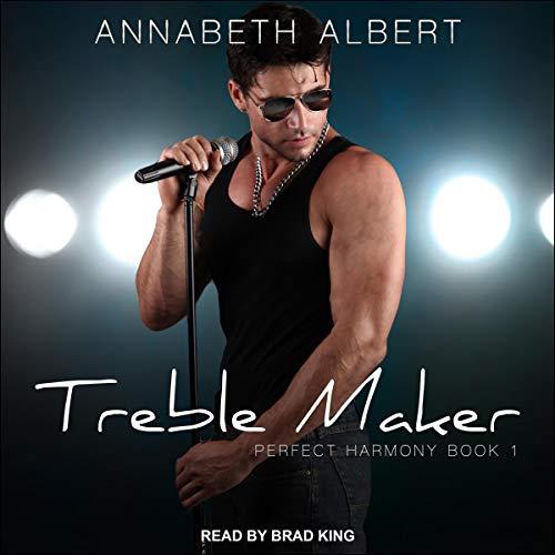 Treble Maker cover art
