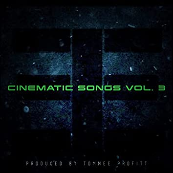 Cinematic Songs (Vol. 3)