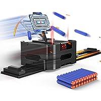 Mascarry Auto Reset Shooting Digital Target for Nerf Guns Blaster