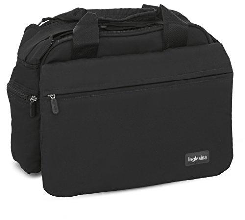 Inglesina AX90D0BLK Wickeltasche My Baby Bag