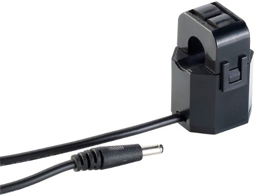CASAcontrol Zubehör zu Strommessung: Sensorklemme 10 mm für NX-5080 (Energiemonitor Stromzähler)