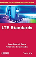 LTE Standards (Networks and Telecommunications)