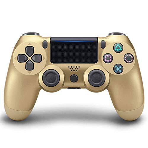 Wii U GamePad de juegos Controlador para el controlador PC-PS 4 juego de ordenador principal palanca de mando adicional inalámbrica Bluetooth juego artefacto móvil inalámbrica para la Play-Station 4,G