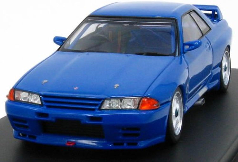 calidad garantizada (R32) Gr.A specification hpi-racing 1 43 Skyline GT-R (Base (Base (Base Model) azul (japan import)  marcas de diseñadores baratos