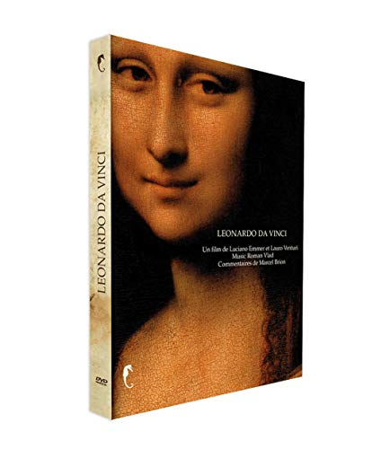 Leonardo da Vinci film de luciani Emmer et Lauro Venturi
