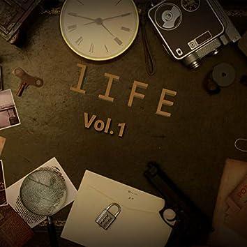 lIFE, Vol. 1