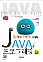 Java programming to learn with fun to rip (Korean Edition)