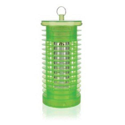 DCG Eltronic ZA1311 Insektenvernichter & -abweiser - Insektenabwehrmittel (Automatisch, AC, Innenraum, Grün, Kunststoff, RoHS)