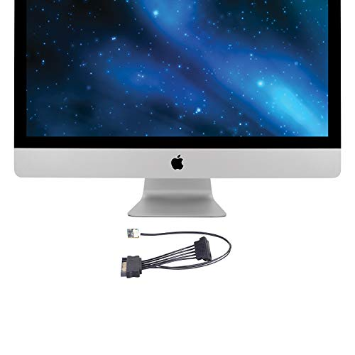 OWC in-Line Digital Thermal Sensor HDD Upgrade Cable for iMac 2011, (OWCDIDIMACHDD11)