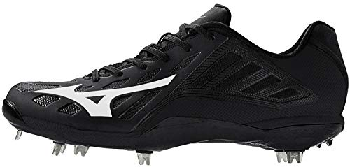 Mizuno Men's Heist IQ Low Baseball Cleats