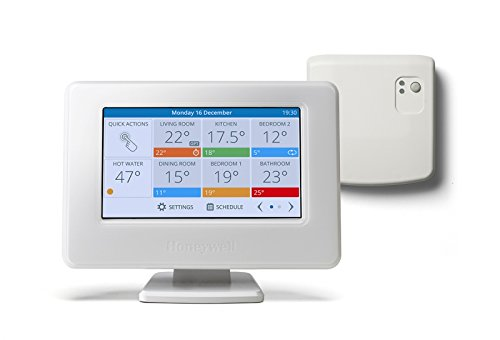 Honeywell evohome Connected Thermostat Pack ATP921R3100 by evohome