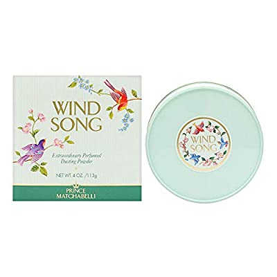 Prince Matchabelli Wind Song