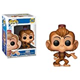 Funko Pop Animation : Aladdin - Abu 3.75inch Vinyl Gift for Anime Fans SuperCollection...