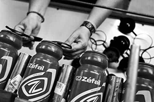 ゼファール(Zefal)保冷ボトル自転車アークティカプロ55[ArcticaPro55]グリーン135g2.5時間保冷80度まで対応!ロードマウンテンサイクリングドリンク1658