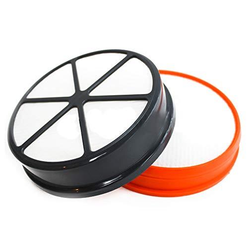 Kit de filtros de vacío Vax Premium de Calidad Tipo 90 para aspiradora U90-MA-RE