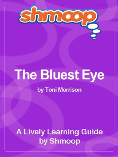 The Bluest Eye: Shmoop Study Guide (English Edition)