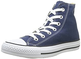 Converse Chuck Taylor All Star Red Hi, Baskets mode mixte adulte - Rouge, 42 EU (B002VSML8I)   Amazon price tracker / tracking, Amazon price history charts, Amazon price watches, Amazon price drop alerts