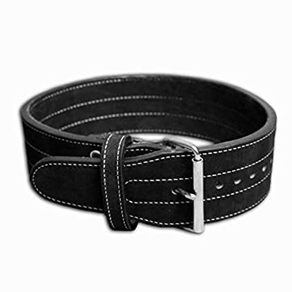 Inzer make some of the best weightlifting belts known to man