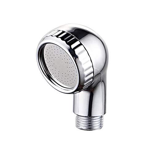 LIANGJIE Shampoo Bed Nozzle onder druk douchekop lage druk douchekop mondstuk, lage waterdruk hoge druk douchekop 5Ccm*8.2Cm