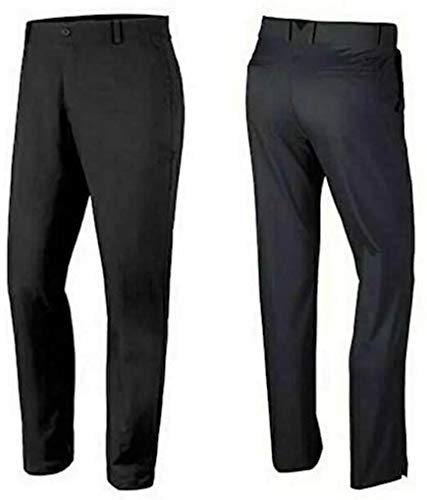 Nike Men's Essential Flex Dri Fit Unhemmed Golf Pant – Size 54