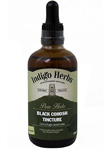 Indigo Herbs - Schwarze Schlangenwurzel Tinktur 100ml