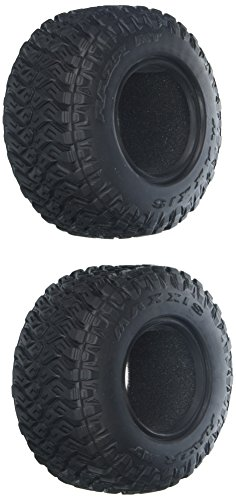 LOS Maxis Rasierer MT SCT Reifen (2)