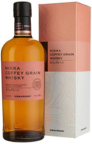 Nikka Coffey Grain Whisky mit Geschenkverpackung (1 x 0,7l)