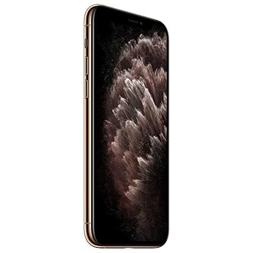 Apple iPhone 11 Pro 64GB Gold (Generalüberholt)