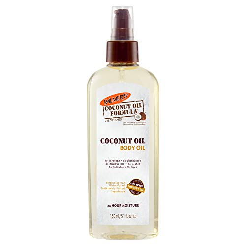 Cremas Body Lotion marca Palmer's
