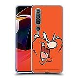 Head Case Designs Offiziell Offizielle Looney Tunes Yosemite Sam Volles Gesicht Soft Gel Handyhülle Hülle kompatibel mit Xiaomi Mi 10 5G / Mi 10 Pro 5G