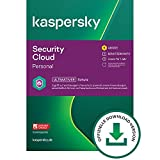 Kaspersky Security Cloud – Personal Edition | 5 Geräte | 1 Jahr | Aktivierungscode per Email