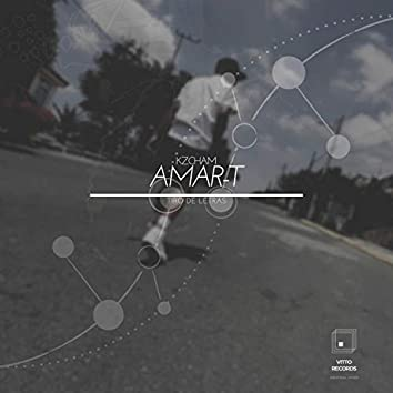 Amar-T (feat. Andrea Mad)