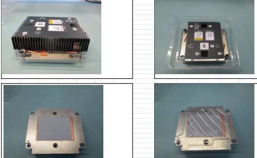 Sparepart: HEATSINK FOR HP PROLIANTRefurbished, 453939-001Refurbished BL680C G5