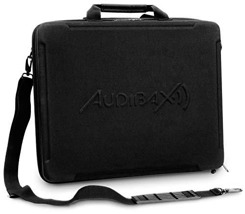 Audibax Atlanta Case 90 Bolsa Maleta para Pioneer CDJ-2000NXS2 / DJM-900NX2 / DJS-1000