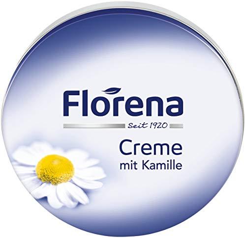 Florena Creme mit Kamille, 1er Pack (1 x 150 ml)