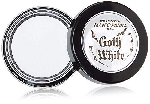 Manic Panic Goth White Cream To Powder Foundation