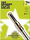 Notas para flauta Dip In (100 graded Flute Solos, notas musicales)