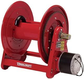 motor driven hose reel