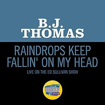Raindrops Keep Fallin' On My Head (Live On The Ed Sullivan Show, January 25, 1970)