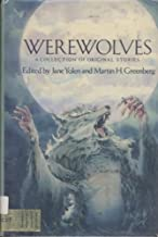 Werewolves: A Collection of Original Stories by Jane Yolen (1988-07-01)
