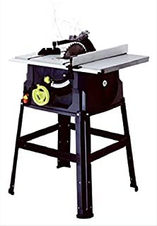 """INTRADIN M1H-ZP3-254 2701S042 10"""" Table Saw/Stand"""