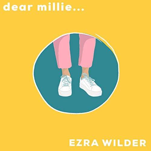 Ezra Wilder